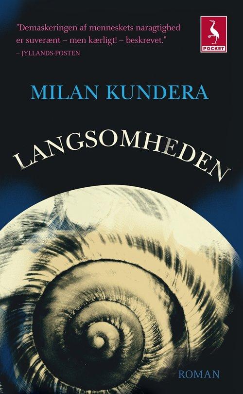 Langsomheden - Milan Kundera - Bog