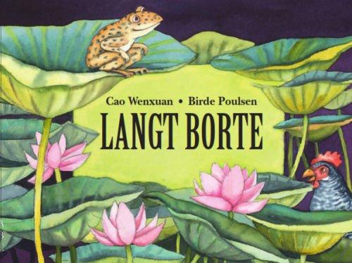Image of   Langt Borte - Birde Poulsen - Bog