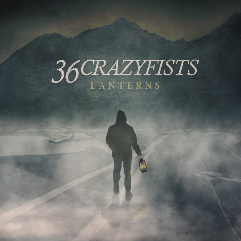 Image of   36 Crazyfists - Lanterns - CD