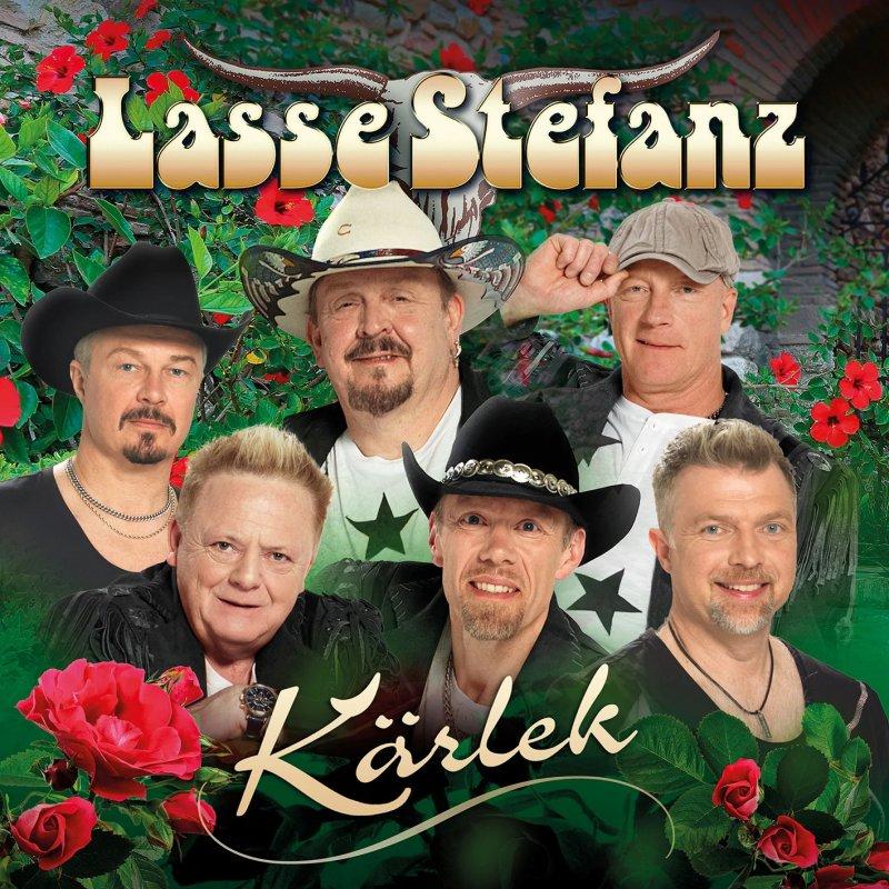 Image of   Lasse Stefanz - Kärlek - CD