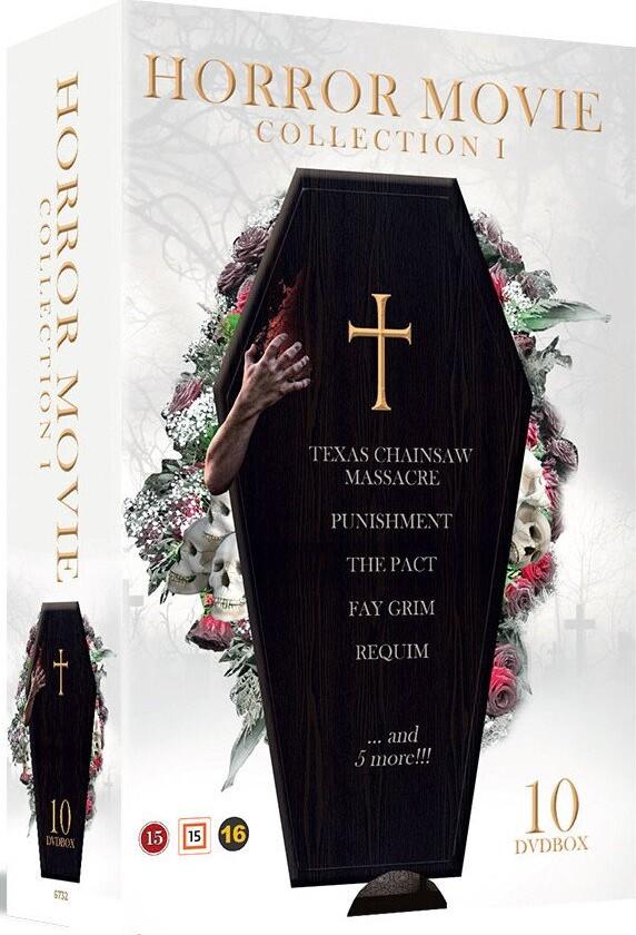 Billede af Lassie Og Indianerdrengen // Lassie Og Spøgelsesbyen // Lassie På Nye Eventyr - DVD - Film