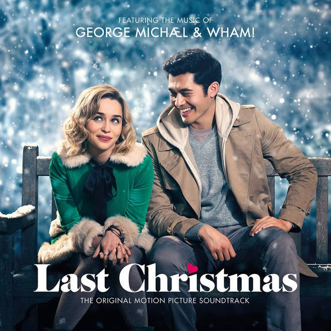 Image of   George Michael & Wham - Last Christmas - Soundtrack - CD