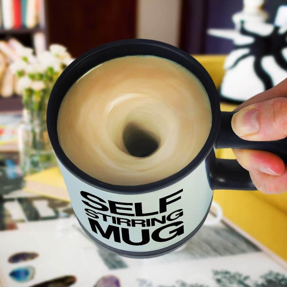 Image of   Krus - The Lazy Mug