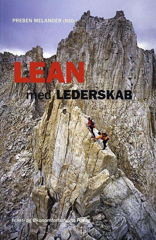 Image of   Lean Med Lederskab - Melander P - Bog