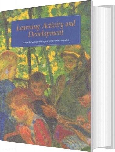 Billede af Learning Activity And Development - Bog