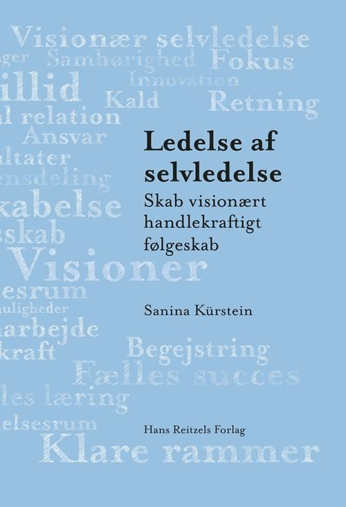 Image of   Ledelse Af Selvledelse - Sanina Kürstein - Bog
