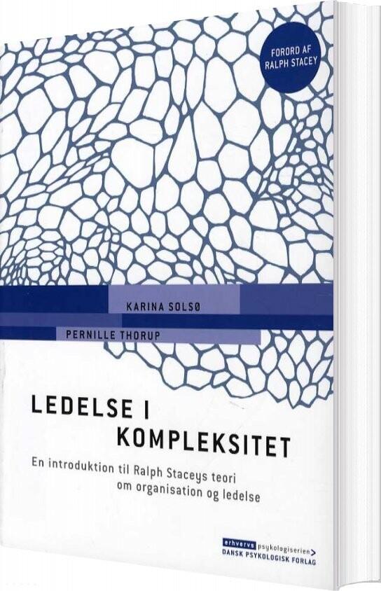 Ledelse I Kompleksitet - Karina Solsø - Bog