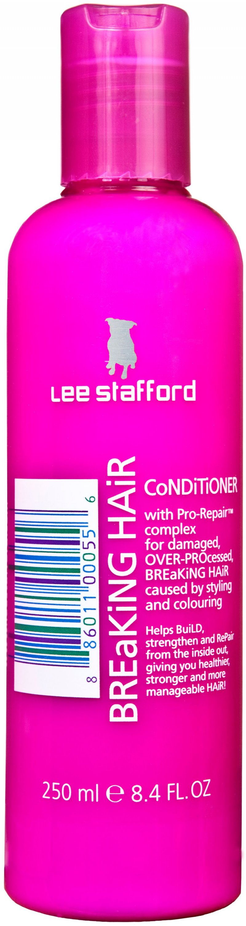 Lee Stafford - Breaking Hair Conditioner 250 Ml