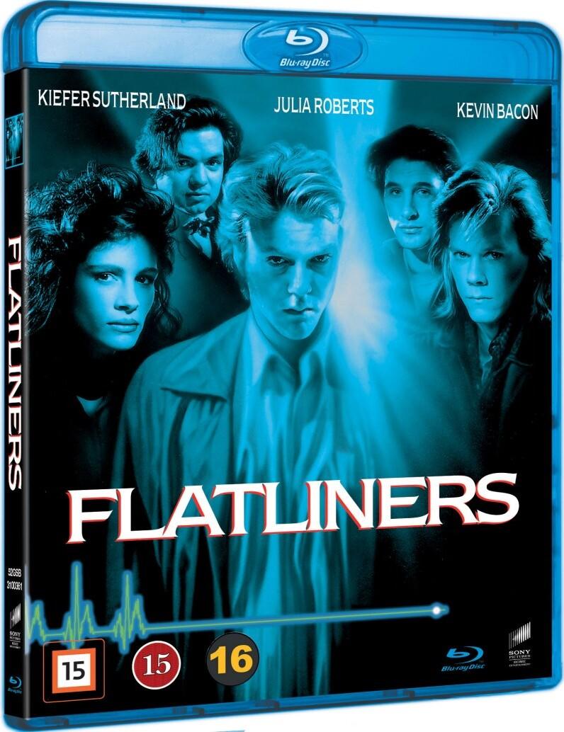 Image of   Flatliners - Blu-Ray