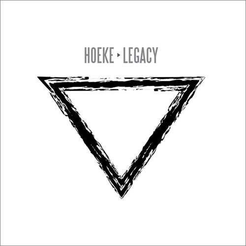 Hoeke - Legacy - Vinyl / LP