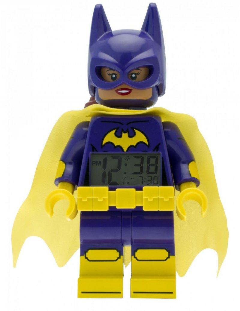 Lego Batman Vækkeur - Batgirl