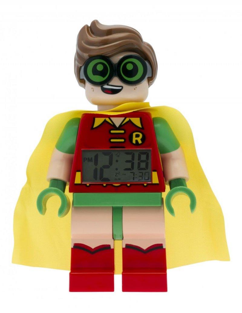 Lego Batman Vækkeur - Robin