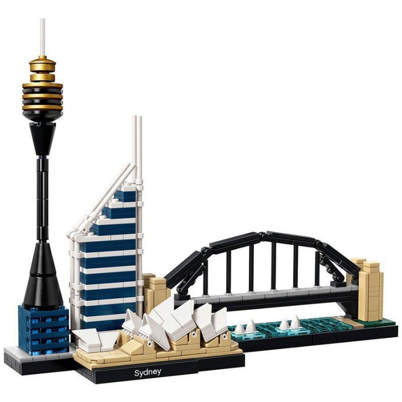 Image of   Lego Architecture 21032 - Sydney