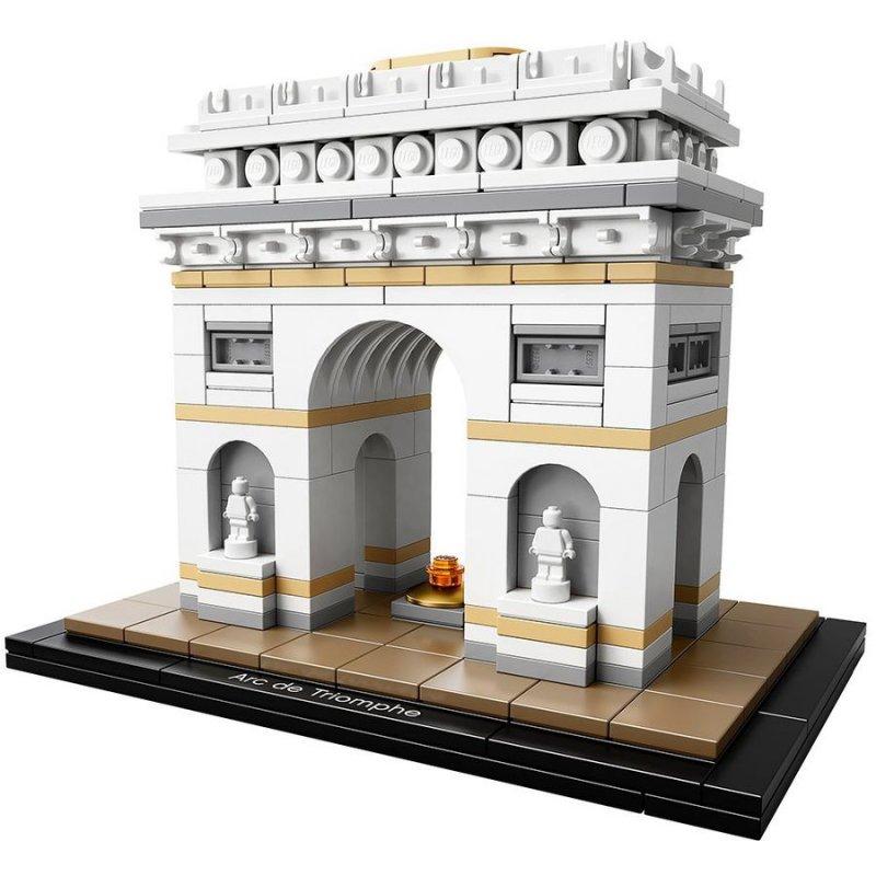 Image of   Lego Architecture 21036 - Triumfbuen