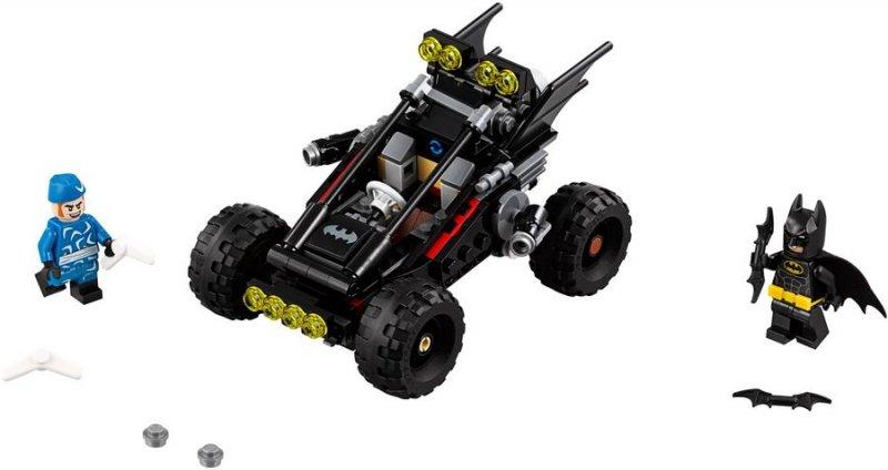 Image of   Lego Batman 70643 - Bat-sandbuggy