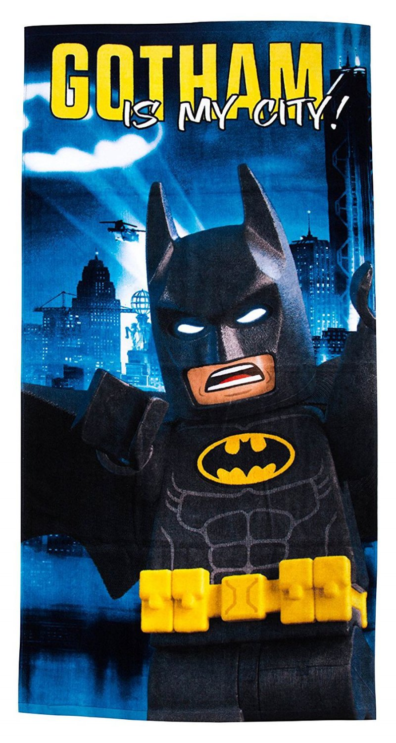 Image of   Batman Håndklæde