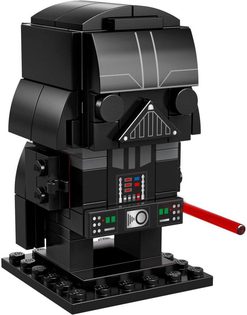 Image of   Lego - Brickheadz - Darth Vader (41619)