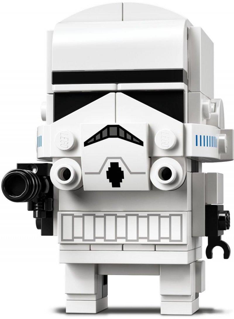Image of   Lego - Brickheadz - Stormtrooper (41620)