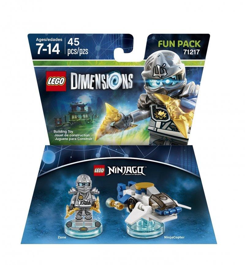 lego 71217, lego dimensioner, lego dimensions ninja, ninja lego dimensions, lego ninjargo, lego dimensions fun packs