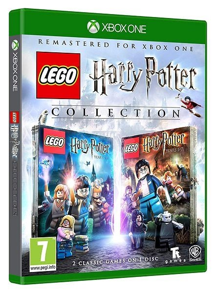 Image of   Lego Harry Potter Collection - Xbox One