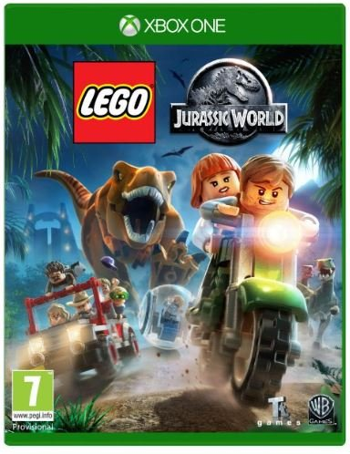 Lego: Jurassic World - Xbox One