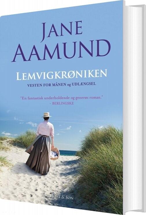 jane aamund bøger 1992