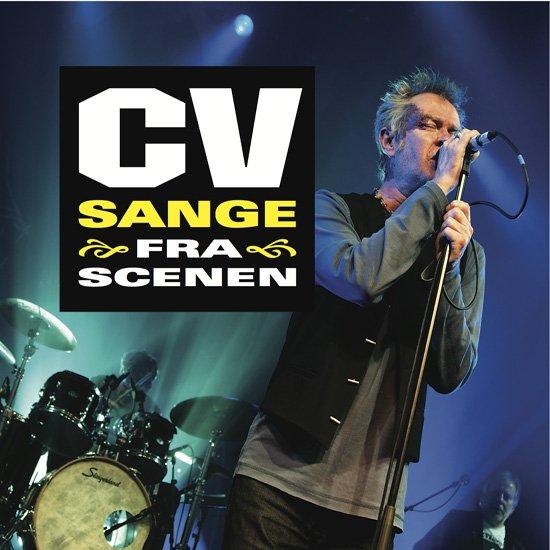 Image of   Cv Jørgensen - Sange Fra Scenen - CD