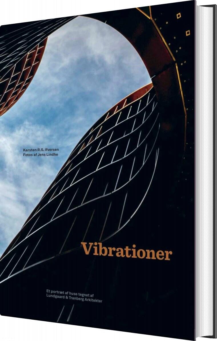 Image of   Vibrationer - Karsten Ifversen - Bog
