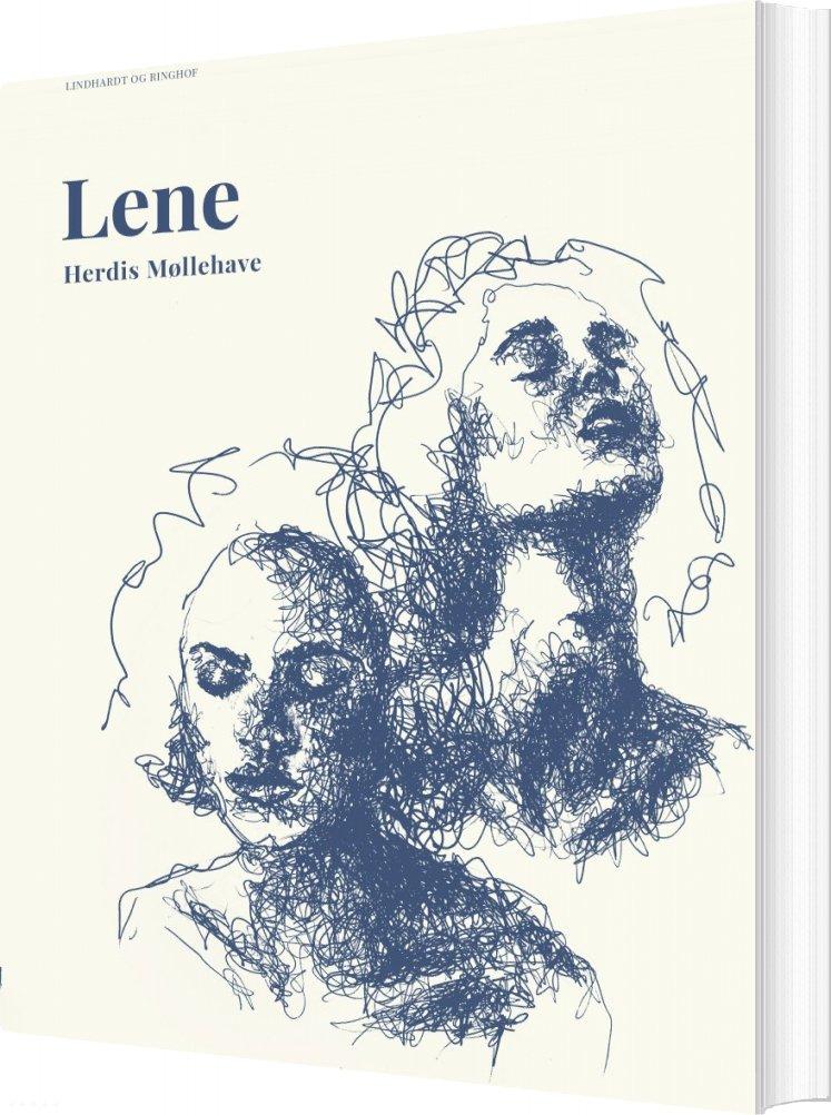 Image of   Lene - Herdis Møllehave - Bog