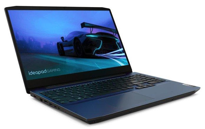 "Billede af Lenovo Ideapad Gaming 3 15imh05 - 15,6"" Fhd 120 Hz 8gb"