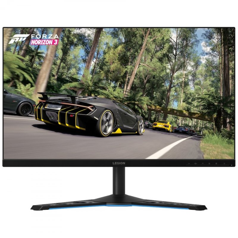 Lenovo Legion 27″ Gaming Skærm Y27gq-20 – Qhd 165hz 1ms