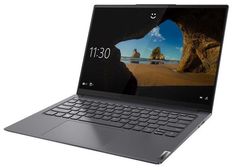 Billede af Lenovo - Yoga Slim 7 Pro 14ihu5 Core I5 512gb