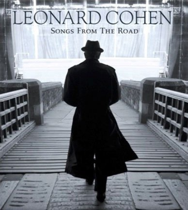 Image of   Leonard Cohen - Songs From The Road - CD
