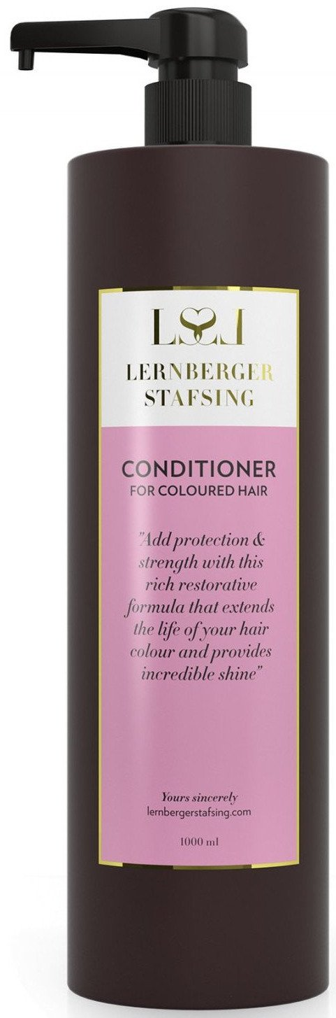 Image of   Lernberger Stafsing - Conditioner For Coloured Hair 1000 Ml
