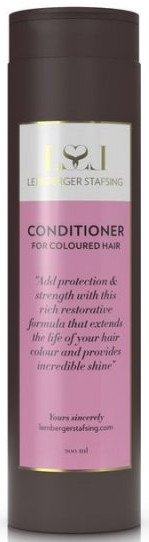 Image of   Lernberger Stafsing - Conditioner For Coloured Hair 200 Ml