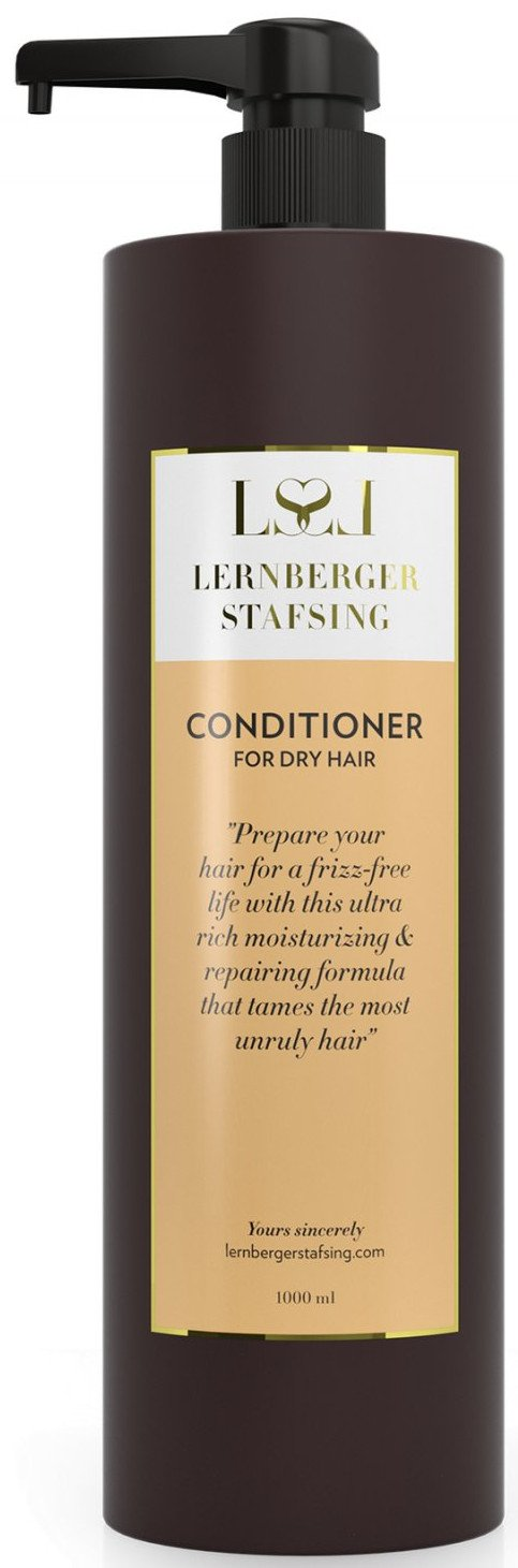 Image of   Lernberger Stafsing - Conditioner For Dry Hair 1000 Ml