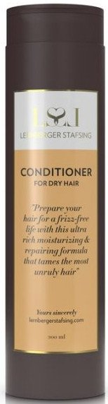 Image of   Lernberger Stafsing - Conditioner For Dry Hair 200 Ml