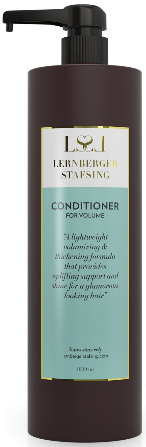 Image of   Lernberger Stafsing - Conditioner For Volume 1000 Ml