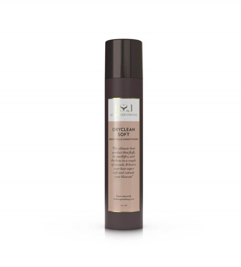 Image of   Lernberger Stafsing - Dry Shampoo Dryclean Soft 200 Ml