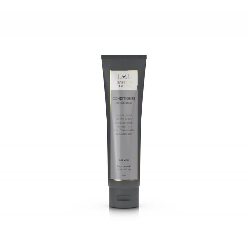 Image of   Lernberger Stafsing - Mr Ls Conditioner For Hair & Beard 150 Ml