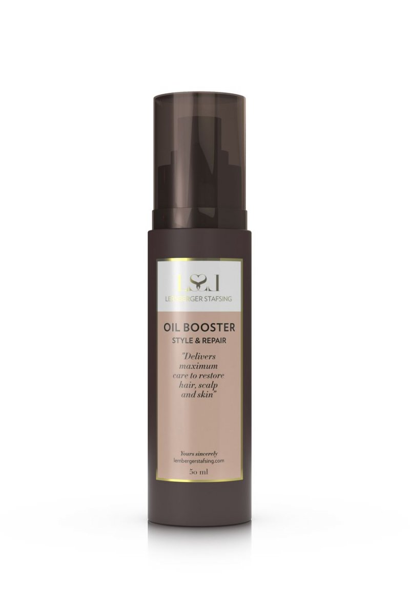 Image of   Lernberger Stafsing - Oil Booster/style And Repair 50 Ml