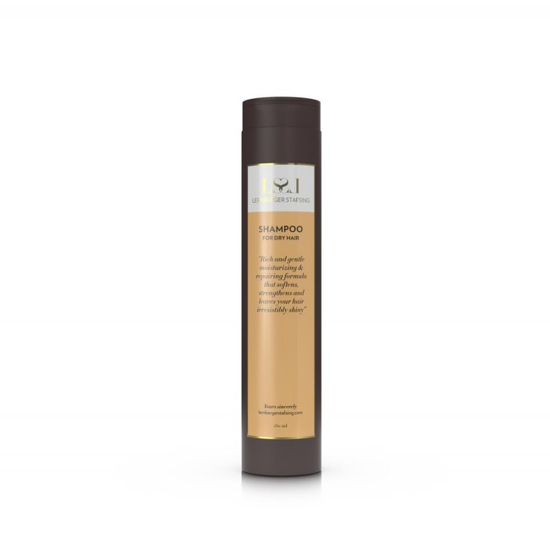 Image of   Lernberger Stafsing - Shampoo Dry Hair 250 Ml