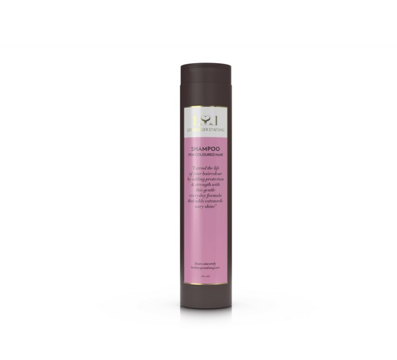 Image of   Lernberger Stafsing - Shampoo For Coloured Hair 250 Ml