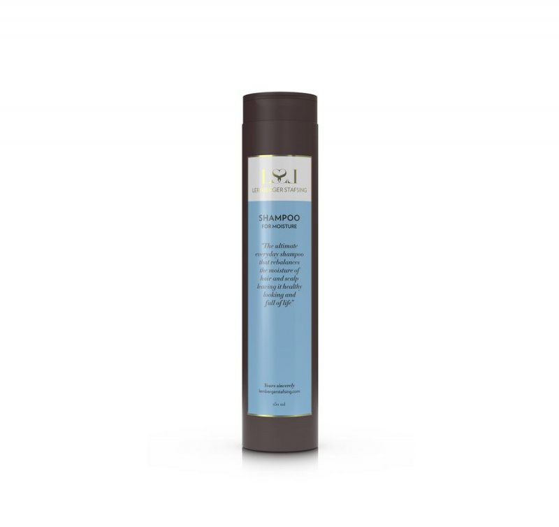 Image of   Lernberger Stafsing - Shampoo For Moisture 250 Ml