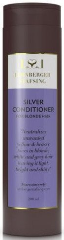Image of   Lernberger Stafsing - Silver Conditioner 200 Ml