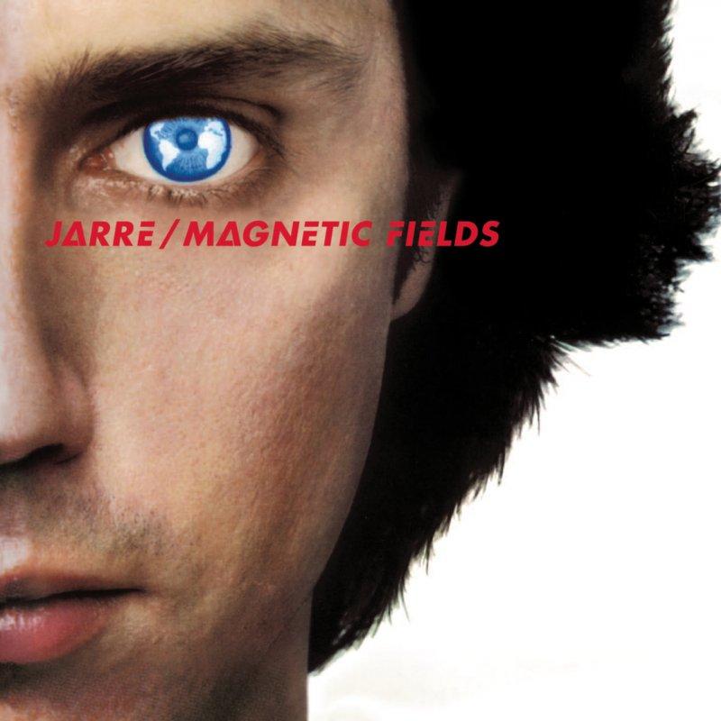 Jarre Jean Michel - Les Chants Magnétiques / Magnetic Fields - Vinyl / LP