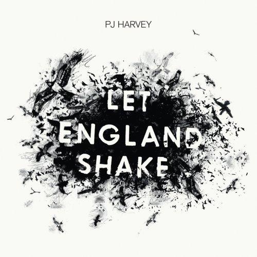 Image of   Pj Harvey - Let England Shake - Vinyl / LP