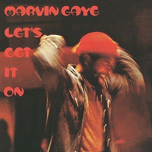 Image of   Marvin Gaye - Lets Get It On - Vinyl / LP