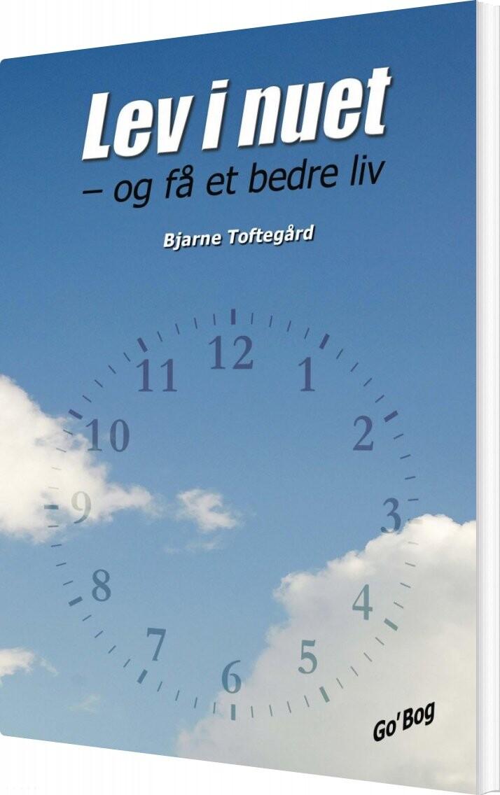 Image of   Lev I Nuet - Bjarne Toftegård - Bog
