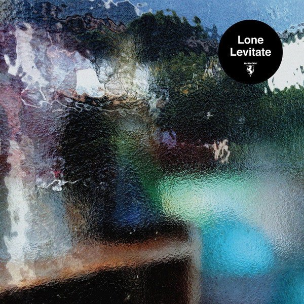 Image of   Lone - Levitate - CD